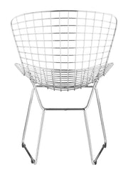 Wire Dining Chair (Set of 2)