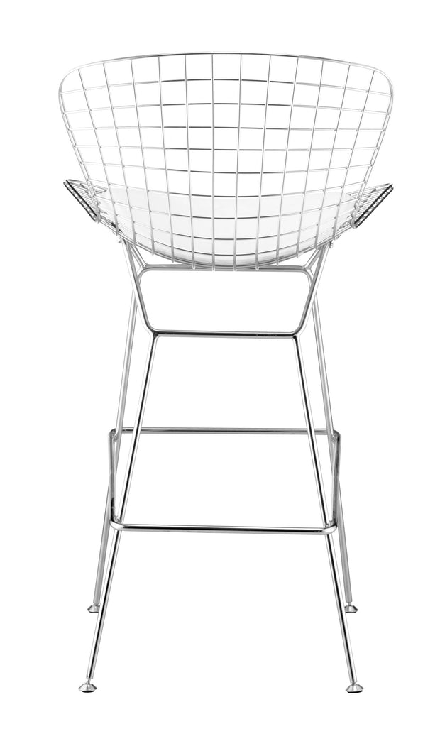 Wire Bar Chair (Set of 2)