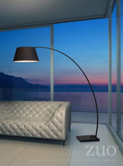 Vortex Floor Lamp