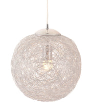 Opulence Ceiling Lamp From the Lighting Collection in Chrome . Opulence Ceiling Lamps bulb type is Type F with Max bulb watt at 60W with socket size E26