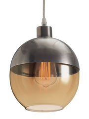 Trente Ceiling Lamp From the Lighting Collection in Metal . Trente Ceiling Lamps bulb type is Type ST64 with Max bulb watt at 25W with socket size E26