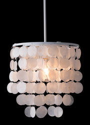 Shell Ceiling Lamp