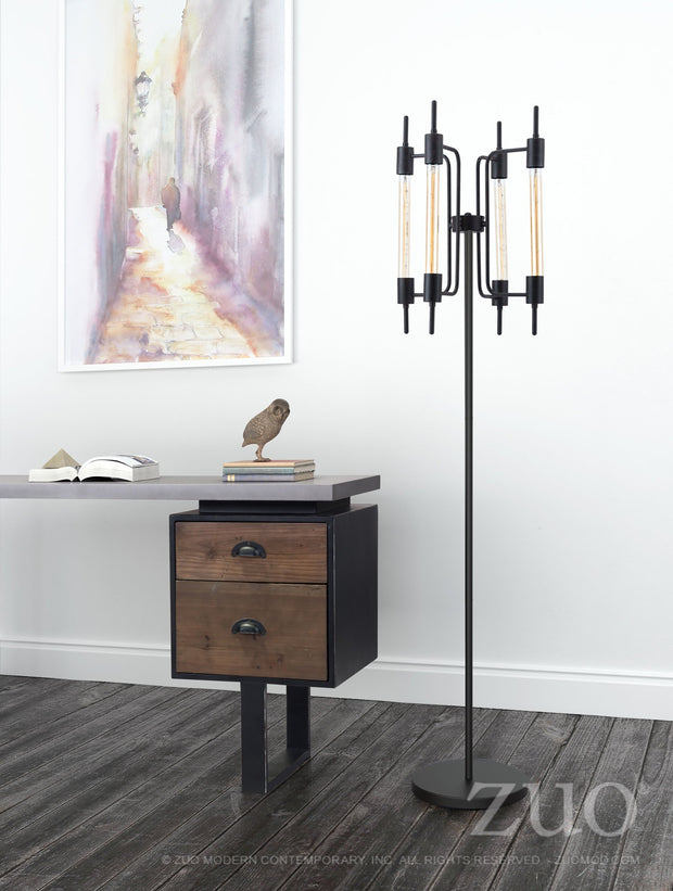 Gisborne Floor Lamp