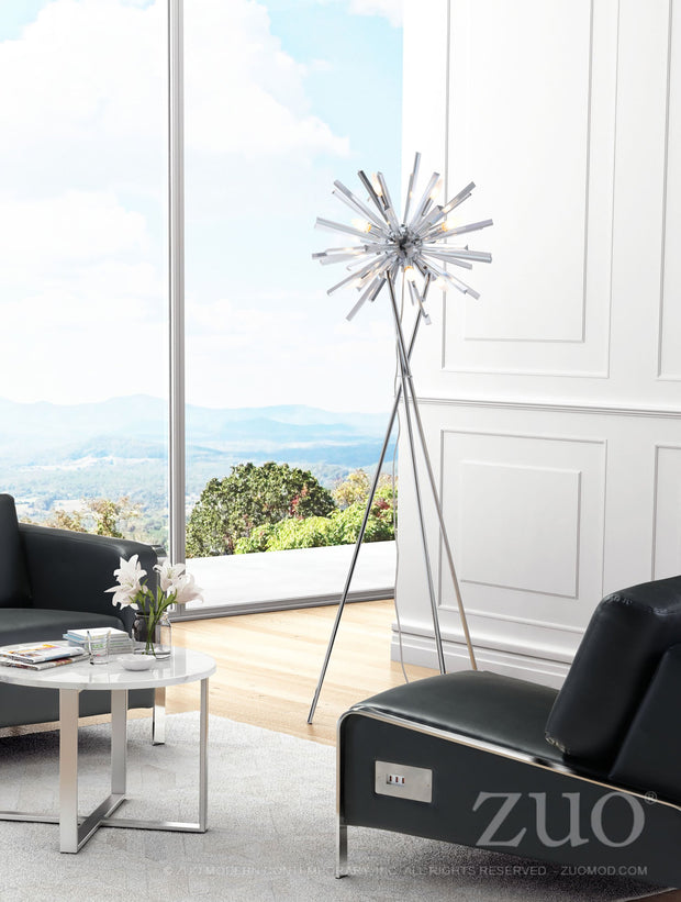 Savoy Floor Lamp