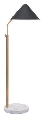 Pike Floor Lamp