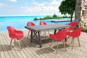 Tidal Dining Chair (Set of 4)