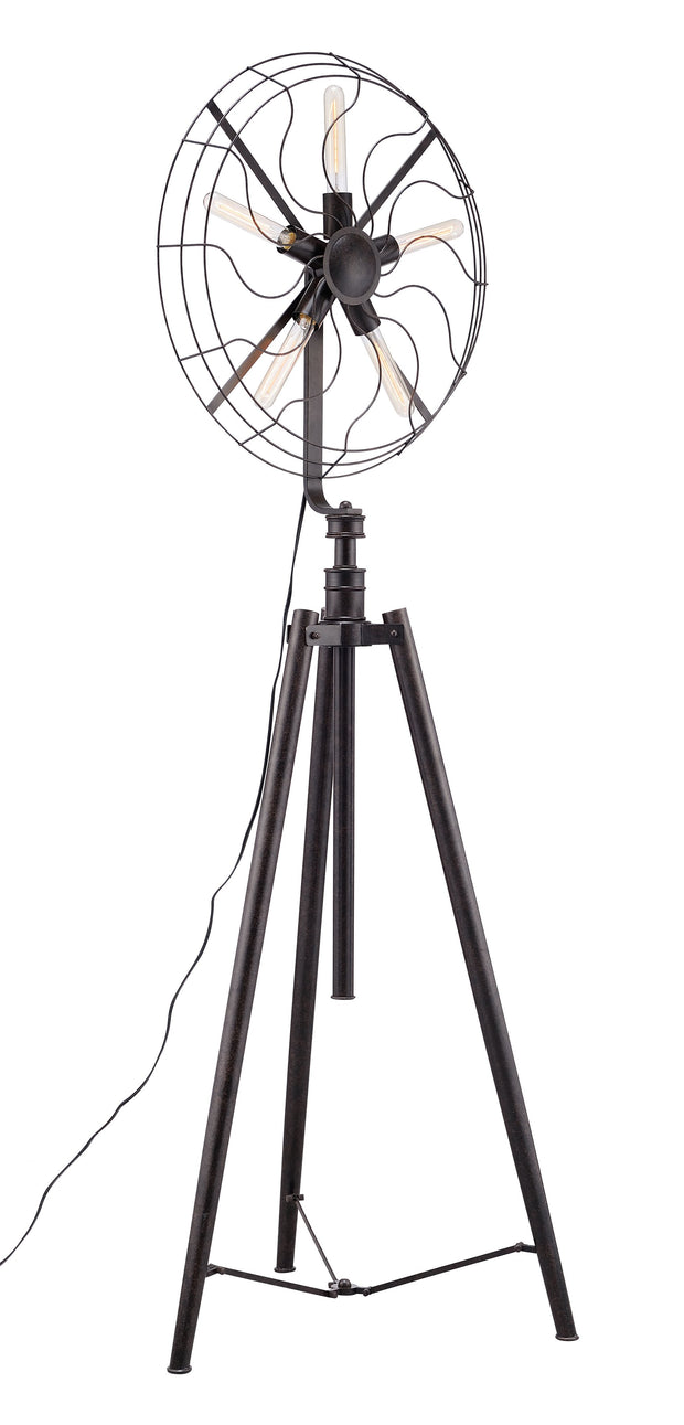 Samsonyte Floor Lamp