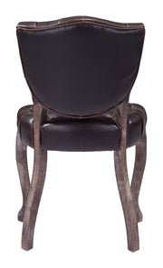 Leavenworth Dining Chair (Set of 2)