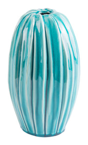 Alo Large Vase Green