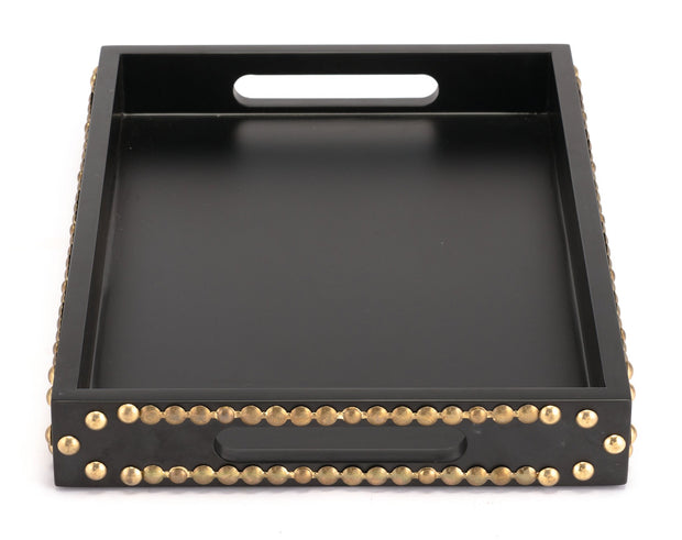 Tray with Studs