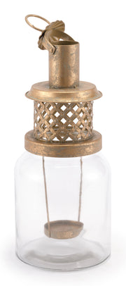 Steam Lantern Large
