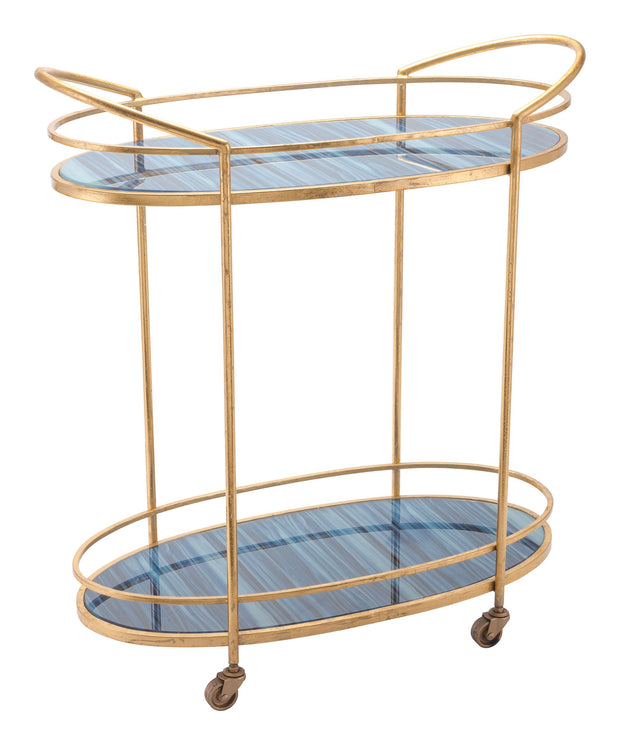 Zaphire Bar Cart