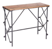 Esquil Console Table