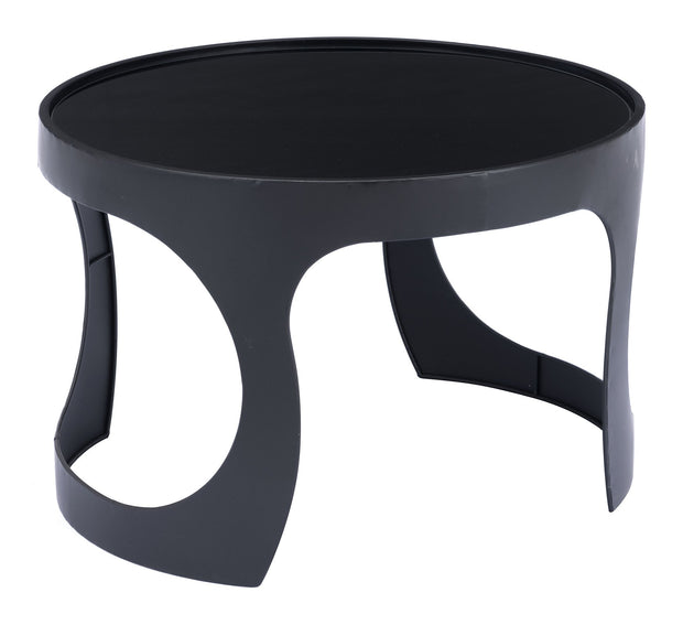 Brac End Table Black