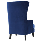 Bristol Navy Tall Chair