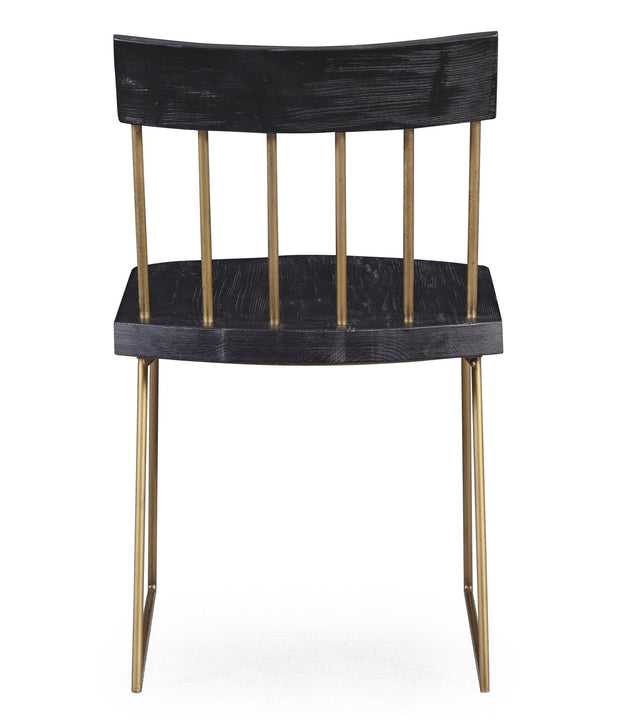 Madrid Pine Chair (Set of 2)