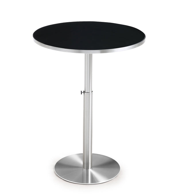 Ridge Adjustable Bar Table