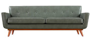 Lyon Smoke Grey Sofa
