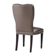Lucca Bronze Chair (Set of 2)