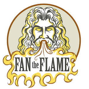 Fan The Flame