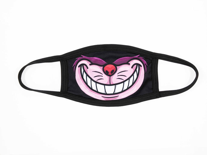 Cheshire Cat Dust Mask
