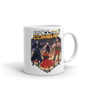 Three Ring Adventure – Mug