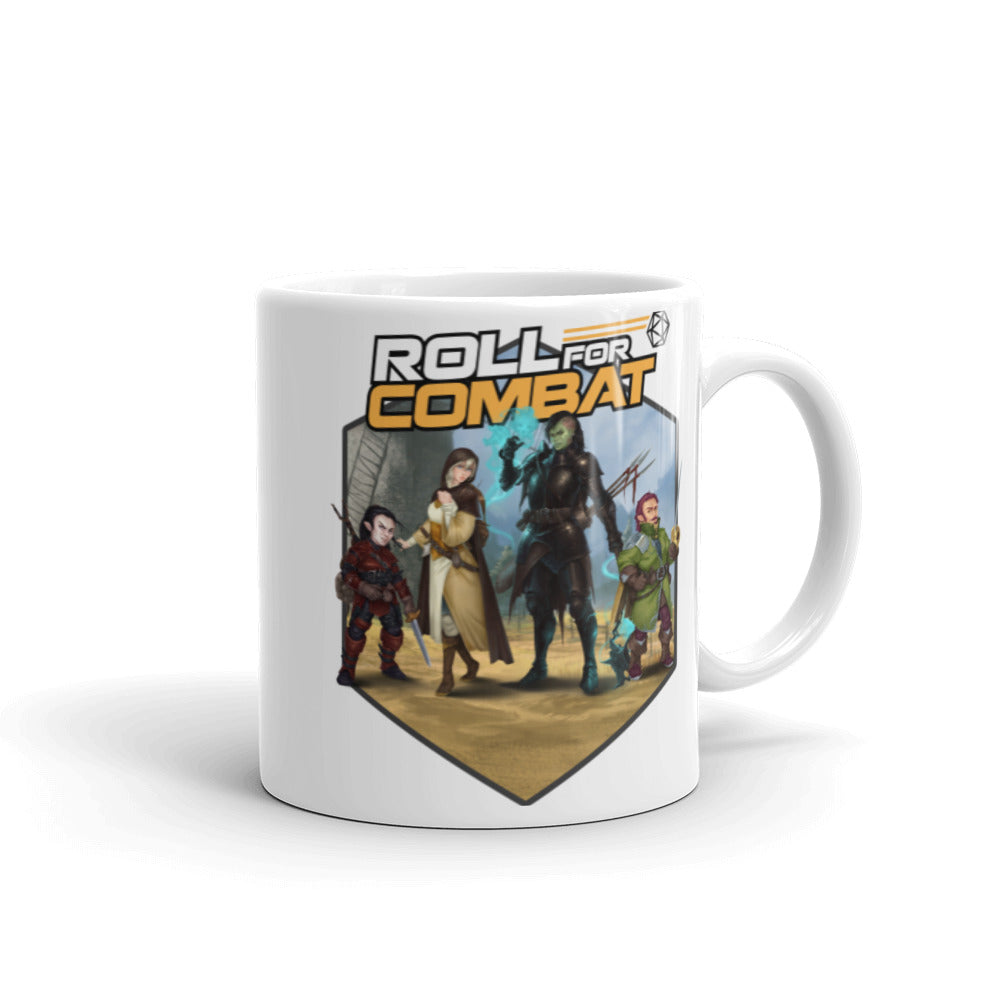Fall of Plaguestone – Mug