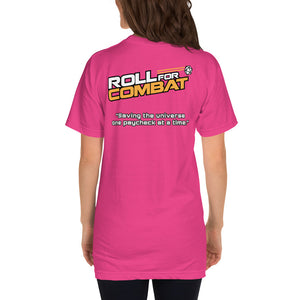 Roll For Combat Crew with CHDRR Mk 1 (Female XS & S)