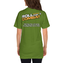 Roll For Combat Crew with CHDRR Mk 3 (Female XS, S, M)