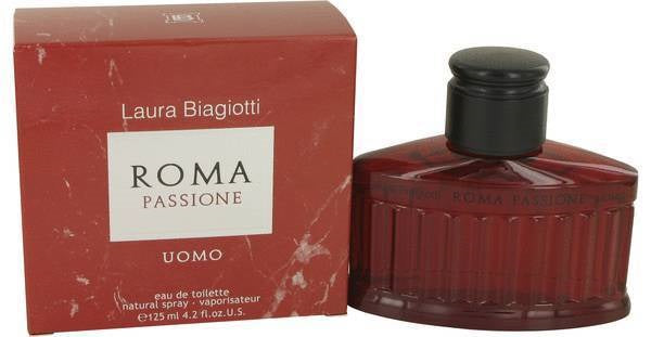Roma Passione Uomo woda toaletowa spray 125ml