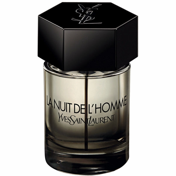 La Nuit De L'Homme woda toaletowa spray 100ml