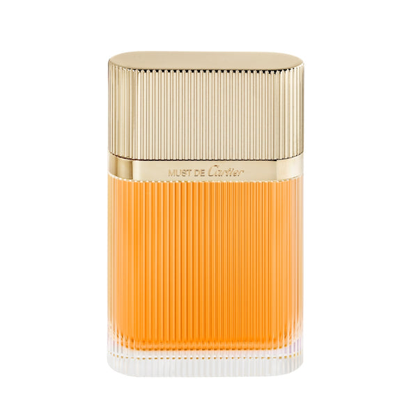 Must de Cartier Pour Femme woda toaletowa spray 50ml