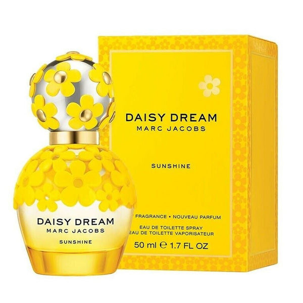 Daisy Dream Sunshine woda toaletowa spray 50ml