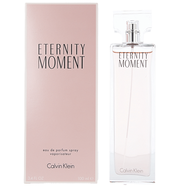 Eternity Moment woda perfumowana spray 100ml