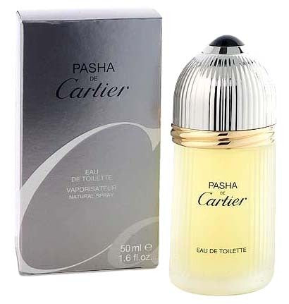 Pasha woda toaletowa spray 50ml