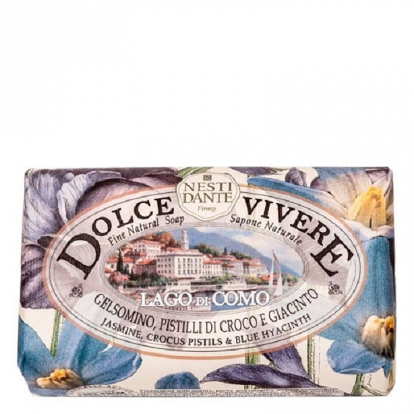 Dolce Vivere Lago Di Como mydło toaletowe 250g