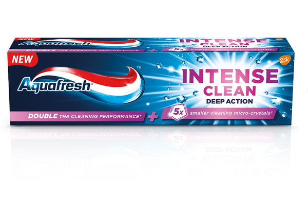 Intense Clean Toothpaste pasta do zębów Deep Action 75ml