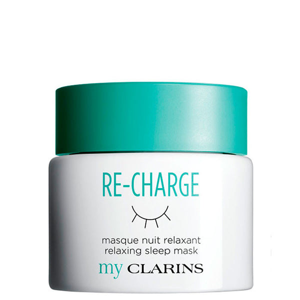 Re-Charge Relaxing Sleep Mask relaksująca maska na noc 50ml