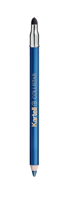 Kartell Professional Eye Pencil kredka do oczu 16 Blu Shanghai 1,2ml