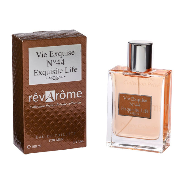 No. 44 Exquisite Life For Men woda toaletowa spray 100ml