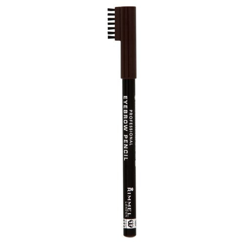 Professional Eyebrow Pencil kredka do brwi 001 Dark Brown 1,4g