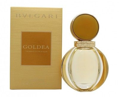 Goldea woda perfumowana spray 50ml