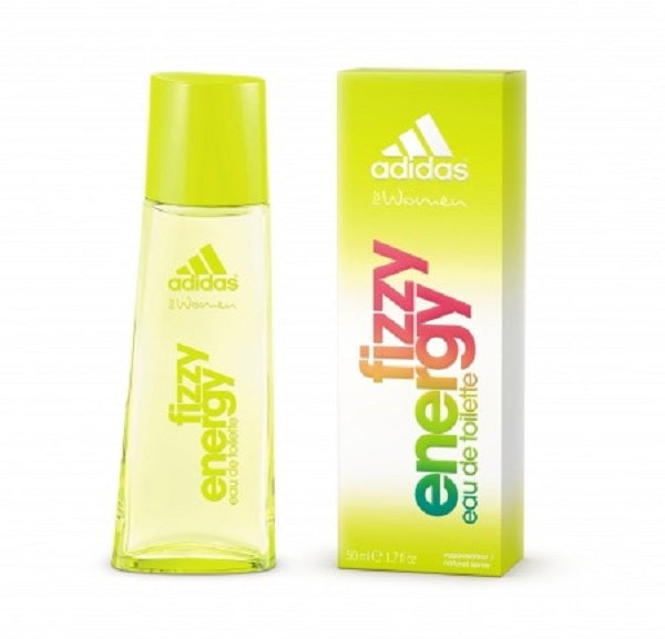 Fizz Energy woda toaletowa spray 50ml