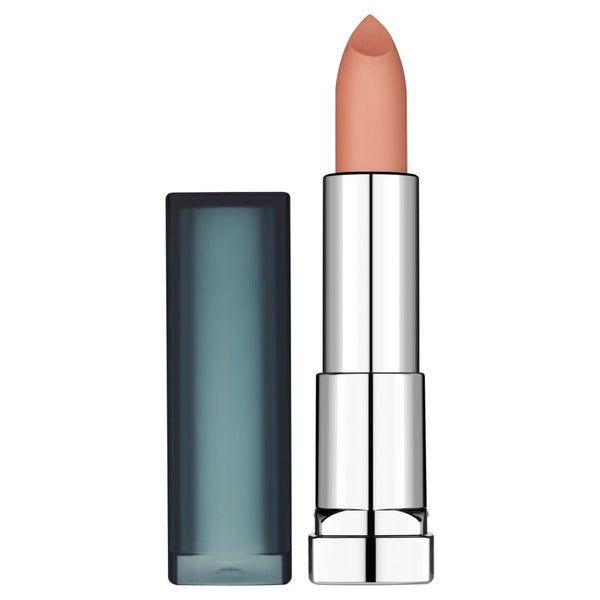 Color Sensational Fini Mat szminka do ust 930 Nude Embrace 25g