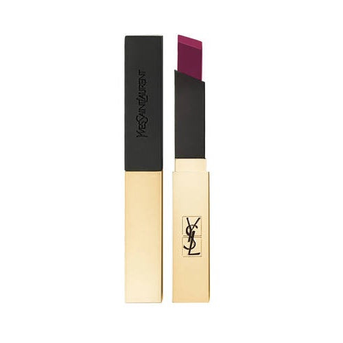Rouge Pur Couture The Slim Matte Lipstick matowa pomadka do ust 4 Fuchsia Excentrique 2.2g
