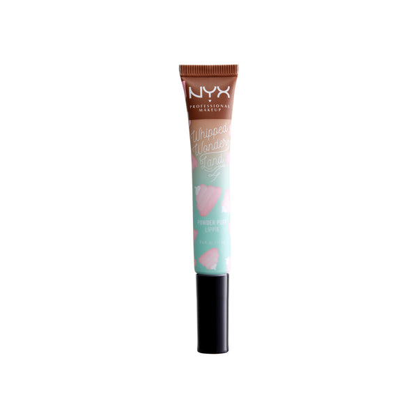 Whipped Wonderland Powder Puff Lippie kremowa pomadka do ust Butterscotch 12ml