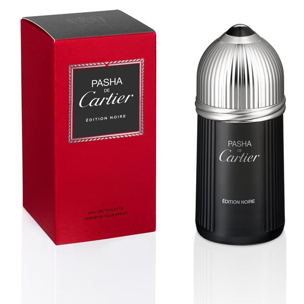 Pasha de Cartier Edition Noire woda toaletowa spray 150ml
