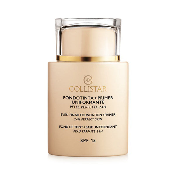Even Finish Foundation+Primer 24h SPF15 podkład i baza w jednym 04 35ml