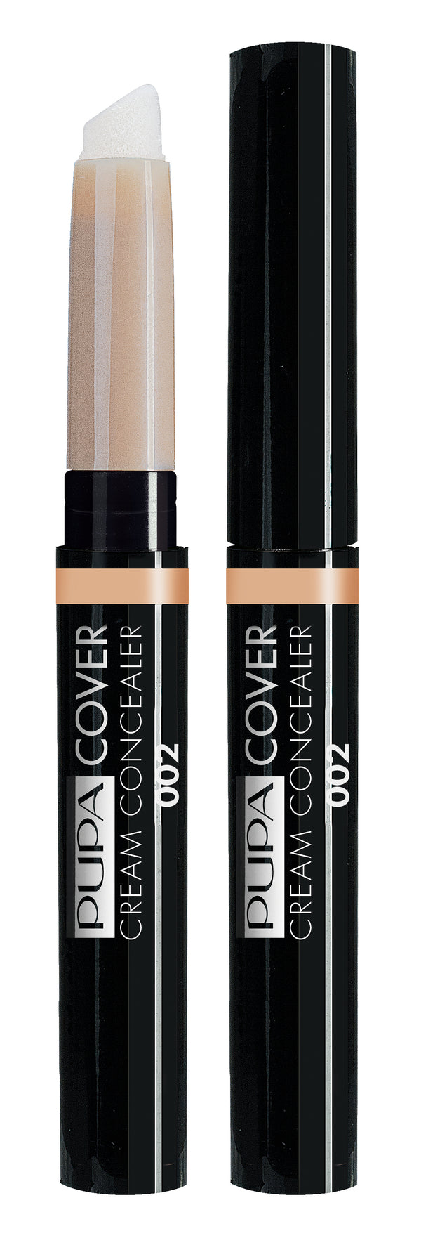 Cover Cream Concealer korektor w płynie 002 2,4ml
