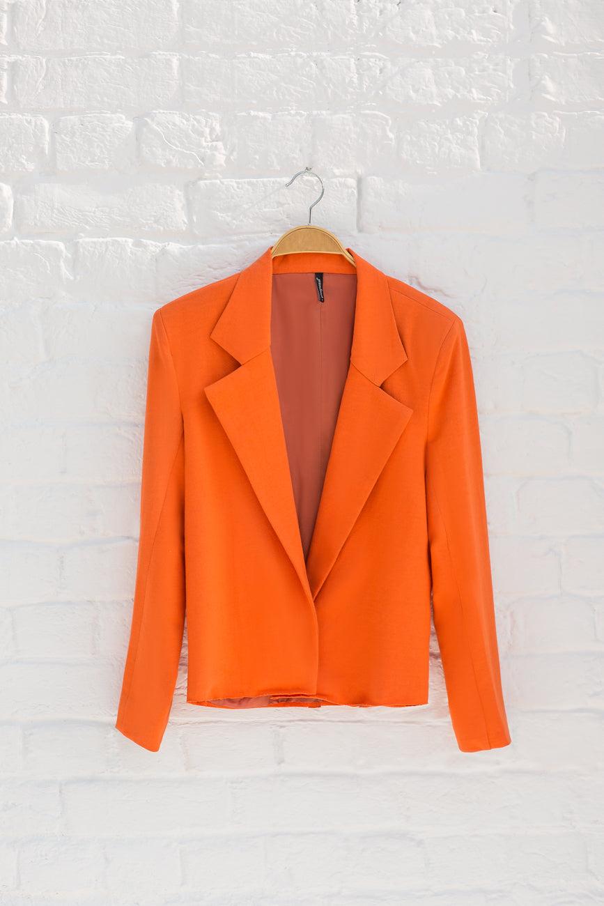ESSENTIAL SOFT FEEL BLAZER BY YESONLINE.PK - yesonline.pk